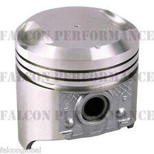 """Chrysler 392 HEMI Cast Aluminum (8) Pistons+Rings Kit 1958 +.040"""""""