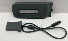Microsoft Xbox 360 Hard Drive 20GB HDD X804675-003 & Transfer Cable X815251-003