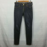 American Eagle Outfitters Womens Size 4 Denim Super Stretch Skinny Jeans