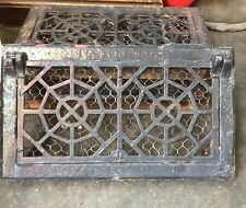Reclaimed Cast Iron Air Vent