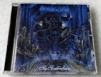 DISSECTION The Somberlain CD (Melodic Black/Death Metal) sacramentum, thulcandra
