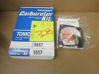 Tomco 5177 Carburetor Rebuild Kit Fits 1967-1970 AMC Jeep Carter 1-BBL RBS