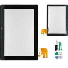 OEM Asus Transformer Pad TF300T TF300 Touch Screen Glass Digitizer + 8 Tools