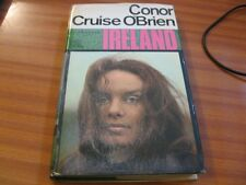 CONOR CRUISE O'BRIEN INTRODUCES IRELAND 1ST EDITION HARDBACK
