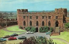 BF1060 the castle shrewsbury  England