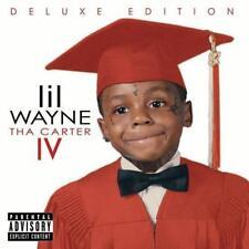 Tha Carter IV (Deluxe Edt.) von Lil Wayne (2011)