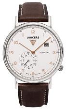 JUNKERS Eisvogel Quartz Men's Watch 6730-4