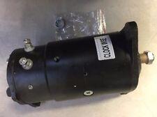 Non OEM Starter Generator Motor to replace Ingersoil Case Garden Tractor C25256