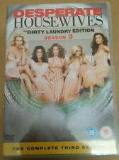 Desperate Housewives - The Complete Third Season : Dirty Laundry Edition - DVD