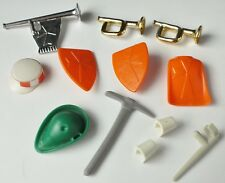 1970's PLAYMOBIL PLAYPEOPLE ACCESSORIES. UK DISPATCH