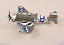"""REPUBLIC P-47D """"RAZORBACK"""", USAAF 78TH FG - Die-cast EASY MODEL 1/72 n° 36422"""