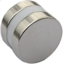 """1"""" x 1/4"""" Disc - Neodymium Rare Earth Magnet, Grade N48"""
