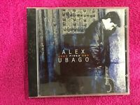 ALEX UBAGO CD ¿ QUE PIDES TU ?