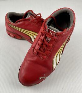 Puma IdCell S2Quill Mens Golf Shoes AU/US10.5, UK9.5, EU44