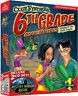 Cluefinders 6th Grade Empire of the Plant People  NEW in Box 2 CDs  Learning Co.