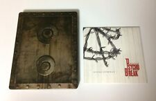 NEW Bonus Special Steel Book & Soundtrack CD of Psycho Break JAPAN Japanese