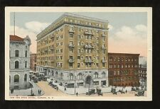 HOTEL TEN EYCK...ALBANY NEW YORK USA c1910...PPC