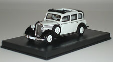 1/43 Esval Models 1936-1940 Mercedes Benz 260D Pullman Landaulet Version 4