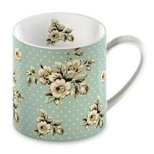 Katie Alice Fine China tazza-Cottage Flower-fiore verde-Gamma Completa Disponibile