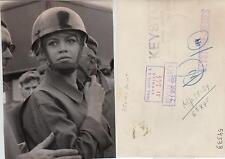 Brigitte Bardot. Fotografía 21 ABR 1959. Tamaño 17,70 x 12,50 Ctros.
