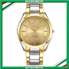 ✅ Man Watch Steel Automatic Wrist Vintage Quartz Nautical Boy a06 ✅