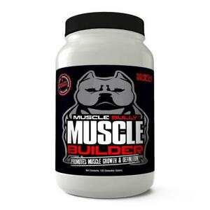 Muscle Bully   Muscle Builder