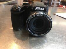 Nikon Coolpix B500 16mp 40x Built-in Wi-fi Digital Camera Black (RO1039411)