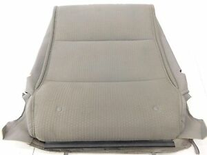 2007-2009 NISSAN QUEST OEM RIGHT MIDDLE UPPER SEAT CLOTH COVER