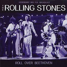 CD de musique importation the rolling stones