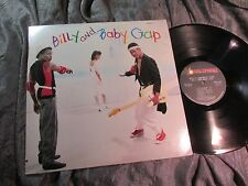 SYNTH FUNK   - BILLY AND BABY GAP - US 1985 - BEATS OLDSCHOOL BREAKDANCE HIP HOP