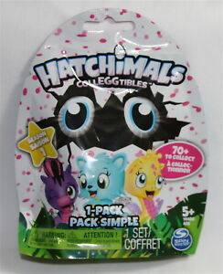 Hatchimals Colleggtibles 1-Pack - Season 1