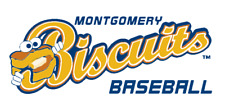 Montgomery Biscuits Embroidered Mens Polo XS-6XL, LT-4XLT Rays Mariners New