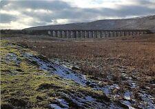 BT18119 ribblehead viaduct settle carliste railway    uk