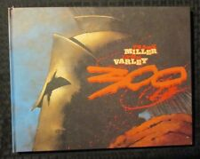 1999 Frank Miller 300 Dark Horse HC VF- 7.5