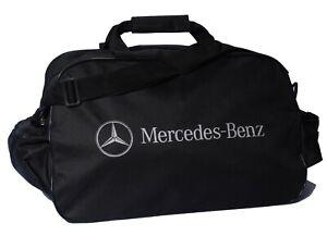 NEW MERCEDES BENZ TRAVEL / GYM / TOOL / DUFFEL BAG