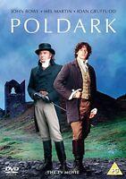 Poldark - The Movie [DVD][Region 2]