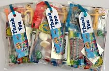 Go Jetters Birthday party bags,pre filled sweet toys,tattoo,colouring,boy/girls