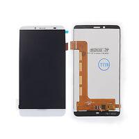 Ecran Complet Écran LCD Capacitif Tactile pour Prestigio Grace S5 LTE PSP5551