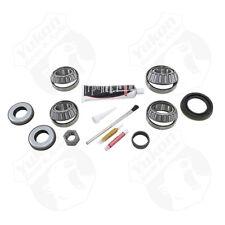 Axle Differential Bearing Kit-SLT Front Yukon Gear BK GM9.25IFS-B