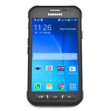 Samsung Galaxy Xcover 3 G388F dark silver Smartphone Gebrauchtware akzeptabel
