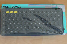 Logitech K380 kabellose Bluetooth Tastatur