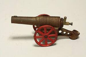 "Vintage Big Bang Cannon 9"""