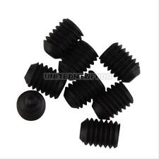 02098 HSP 8 Pcs M 3*4mm Grub Head Screw For RC 1/10 Car Buggy Spare Parts