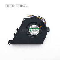 Laptop CPU Cooling Fan Dell Latitude E5430 DC28000AFSL 082JH0 MF60120V1-C430-G9A