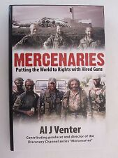Mercenaries - Putting the World to Rights with Hired Guns