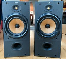 B&W DM602 - High End speakers