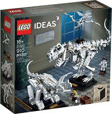 LEGO Ideas 21320 - Fossili di Dinosauro NUOVO