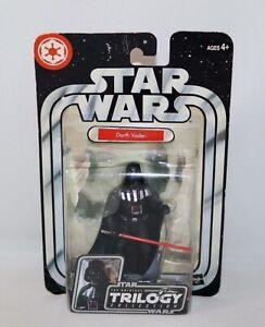 Star Wars ~ Darth Vader ~ The Original Trilogy ~ Empire Strikes Back 2004 IOP