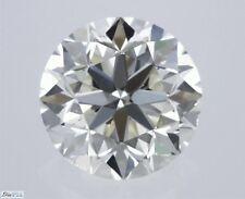 Round Cut Natural 100% Real Diamond 1.00 Carat G VS1 Amazing VG Make EGL
