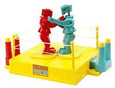 Robots Rock'em Sock'em